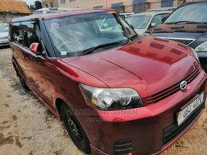 Toyota Corolla Rumion 2007 Red   Cars for sale in Kampala, Central Division