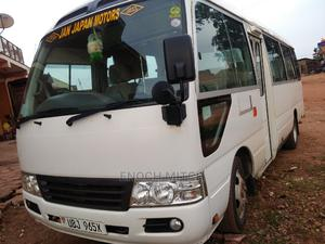 Toyota Coaster Bus For Sell | Buses & Microbuses for sale in Kampala, Central Division