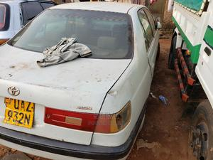 Toyota Premio 2002 Gray | Cars for sale in Kampala, Central Division