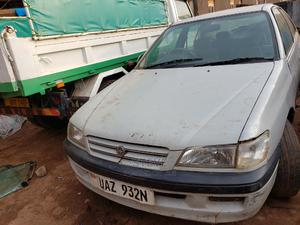 Toyota Premio 2001 Gray | Cars for sale in Kampala, Central Division