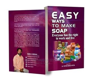 Easy Ways to Make Soap | Books & Games for sale in Kampala, Makindye
