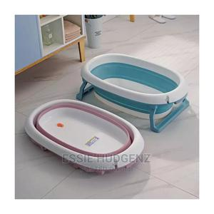 Foldable Baby Bath Tub | Baby & Child Care for sale in Kampala, Central Division