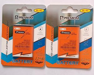 Bl-5c Premium Batteries | Accessories for Mobile Phones & Tablets for sale in Kampala, Rubaga