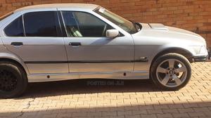 BMW 118i 2004 Silver | Cars for sale in Kampala, Rubaga