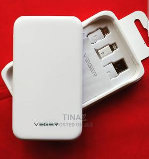 Veger Power Bank | Accessories for Mobile Phones & Tablets for sale in Kampala, Central Division