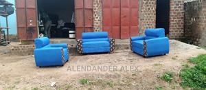 David's Sofas Rich in Spongue | Furniture for sale in Kampala, Central Division