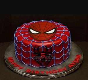 Spiderman Cake | Party, Catering & Event Services for sale in Mukono, Seeta-Namuganga