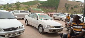 Toyota Premio 2001 1.8 AWD Silver   Cars for sale in Western Region, Ntungamo
