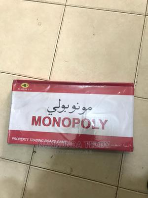 Monopoly Game | Books & Games for sale in Kampala, Central Division
