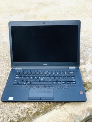 New Laptop Dell Latitude E7470 8GB Intel Core I5 SSD 256GB   Laptops & Computers for sale in Kampala, Central Division