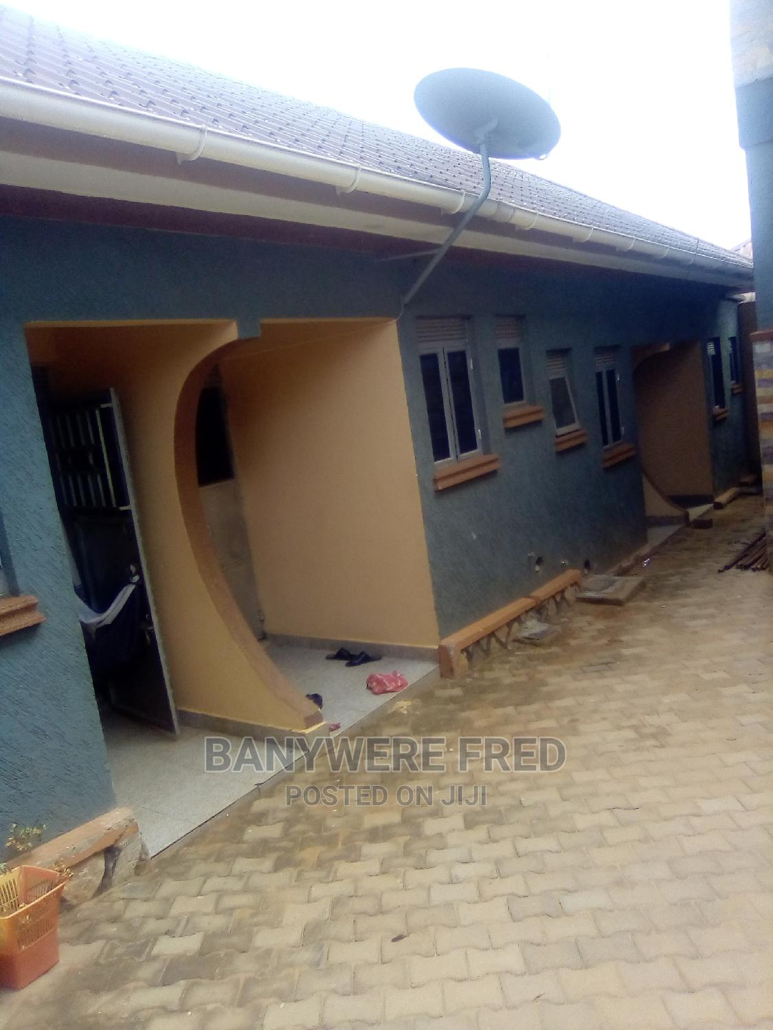 Furnished 1bdrm Bungalow in Goma for Rent