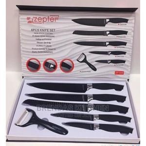 Zepter Knife Set | Kitchen & Dining for sale in Kampala, Central Division