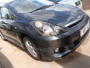 Toyota Wish 2003 Gray | Cars for sale in Kampala, Rubaga