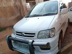 Toyota Noah 2004 White | Cars for sale in Kampala, Makindye