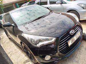 Hyundai Veloster 2015 Black | Cars for sale in Kampala, Central Division