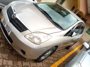 Toyota Corolla Spacio 2003 Gray | Cars for sale in Kampala, Central Division