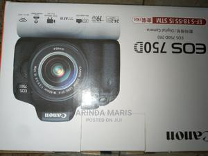 Canon 750D | Photo & Video Cameras for sale in Kampala, Central Division