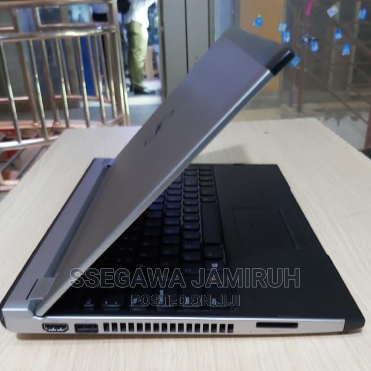 Laptop Dell Latitude 3330 4GB Intel Core I5 HDD 500GB   Laptops & Computers for sale in Central Division, Kampala, Uganda