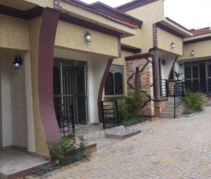 1bdrm Bungalow in Najjera, Central Division for Rent