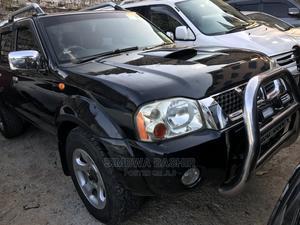 Nissan Navara 2005 Black | Cars for sale in Kampala, Rubaga