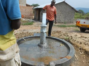 Borehole Platform Construction | Plumbing & Water Supply for sale in Kampala, Nakawa