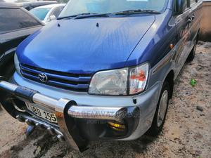 Toyota Noah 2001 Blue   Cars for sale in Kampala, Central Division