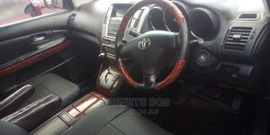 Toyota Harrier 2000 Black | Cars for sale in Kampala, Rubaga