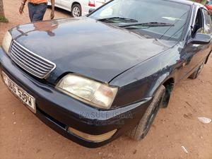 Toyota Camry 1998 Automatic Blue   Cars for sale in Kampala, Central Division
