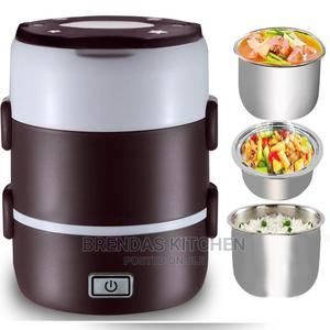 Electric Lunch Box | Kitchen & Dining for sale in Kampala, Central Division
