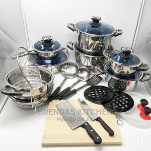 25pc Zepter Cookware Set | Kitchen & Dining for sale in Kampala, Central Division