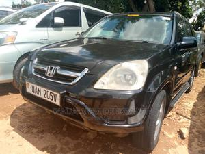 Honda CR-V 2003 Blue   Cars for sale in Kampala, Rubaga