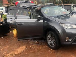 Toyota RAV4 2014 Gray | Cars for sale in Kampala, Kawempe