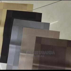 Table Placement Mats   Kitchen & Dining for sale in Kampala, Central Division