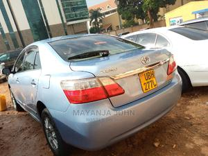 Toyota Premio 2008 Gray | Cars for sale in Kampala, Central Division