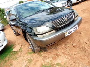 Toyota Harrier 1999 Black | Cars for sale in Kampala, Central Division
