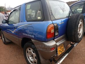 Toyota RAV4 1999 Base 4x4 Blue   Cars for sale in Kampala, Central Division