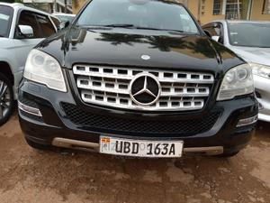 Mercedes-Benz M Class 2006 Black | Cars for sale in Kampala, Central Division