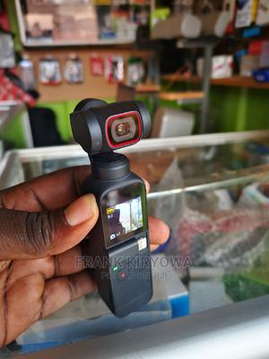 Dji Osmo Camera | Photo & Video Cameras for sale in Kampala, Central Division
