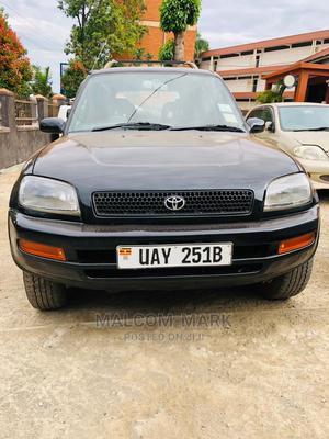 Toyota RAV4 1998 Cabriolet Black | Cars for sale in Kampala, Central Division
