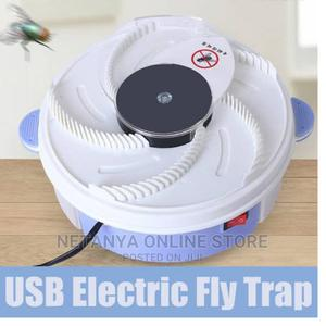 Usb Electric Fly Trap | Home Appliances for sale in Kampala, Central Division