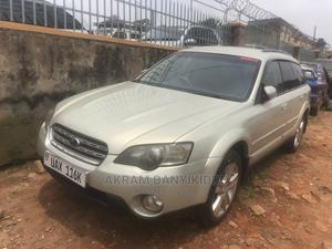 Subaru Outback 2005 Gold | Cars for sale in Kampala, Central Division