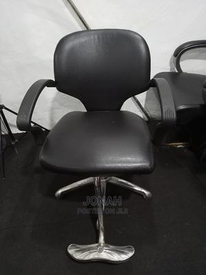 Salon Styling Chair | Salon Equipment for sale in Mukono, Seeta-Namuganga
