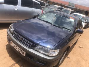 Toyota Premio 2001 Blue | Cars for sale in Kampala, Central Division