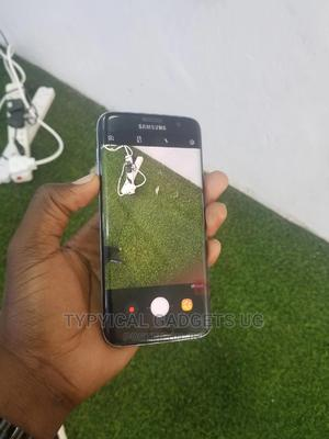 New Samsung Galaxy S7 edge 32 GB Black | Mobile Phones for sale in Kampala, Central Division