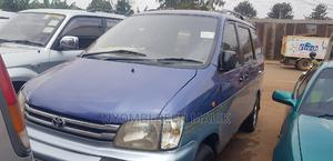 Toyota Noah 2001 Blue   Cars for sale in Kampala, Makindye