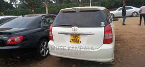 Toyota Wish 2003 Pearl   Cars for sale in Kampala, Makindye