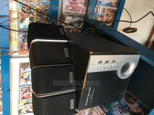 Datsun Woofer 4 Speakers | Audio & Music Equipment for sale in Mukono, Mukono TC