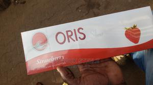 Oris Flavours Avilable in All Varieties   Tobacco Accessories for sale in Kampala, Nakawa