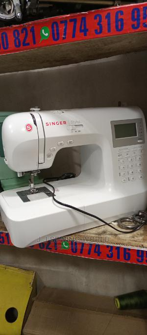 Singer Electric Sewing Machine   Home Appliances for sale in Kampala, Central Division