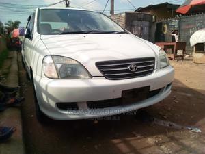 Toyota Nadia 1999 2.0 135hp AWD White | Cars for sale in Kampala, Rubaga